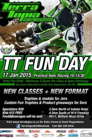 TT Fun Day 7 January 2015