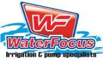 Water Focus logo