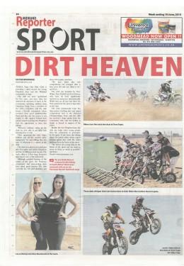 Terra Topia A Dirt Heaven for Motocross